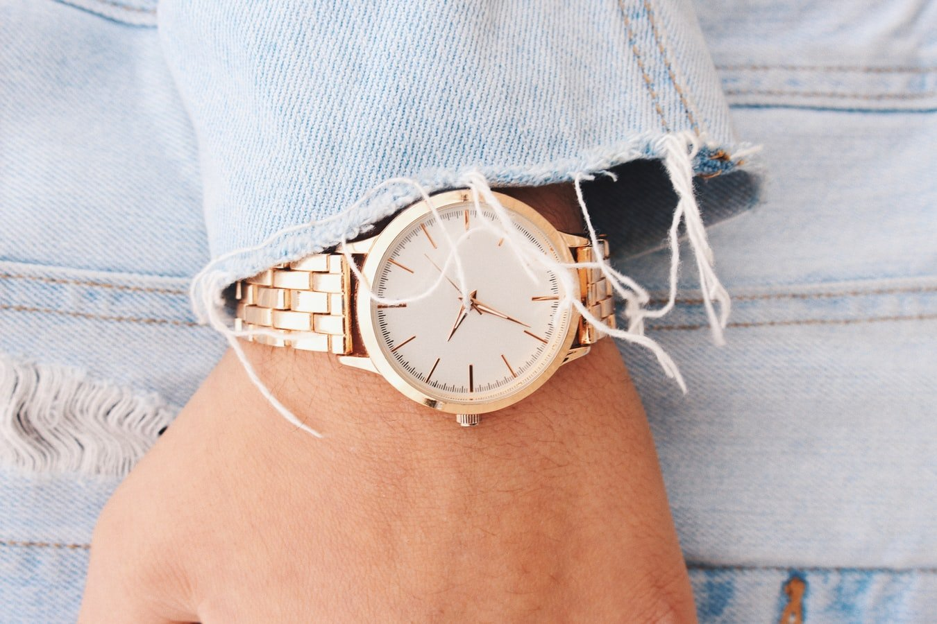 Zasada działa Neobrite w zegarkach